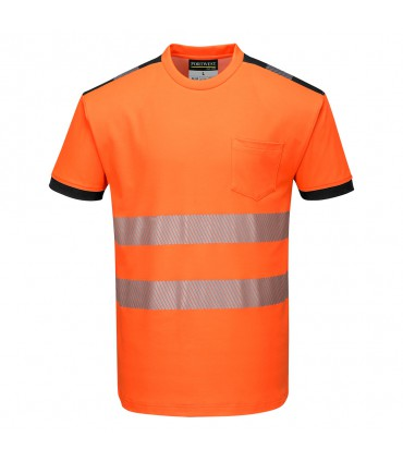 T181 - T-Shirt HV PW3