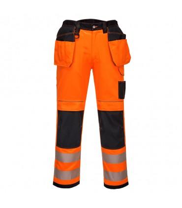 T501 - Pantalon HV PW3 poches flottantes