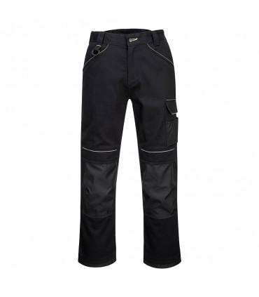 PW301 - Pantalon de travail en coton PW3
