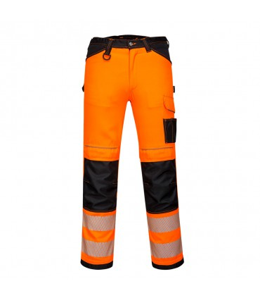 PW340 - Pantalon PW3 Hi-Vis Work