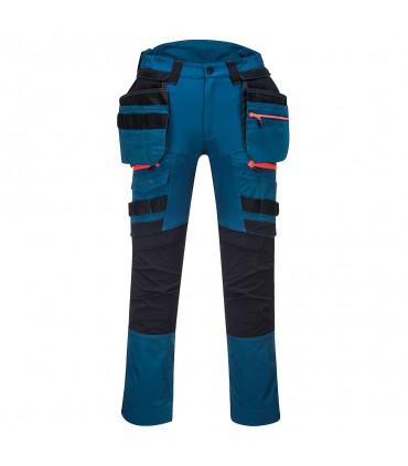 DX440 - Pantalon DX4 poches flottantes démontables