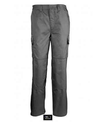 PANTALON WORKWEAR HOMME ACTIVE PRO - 80600