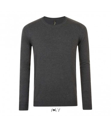 Pull Homme Ginger Men 01712