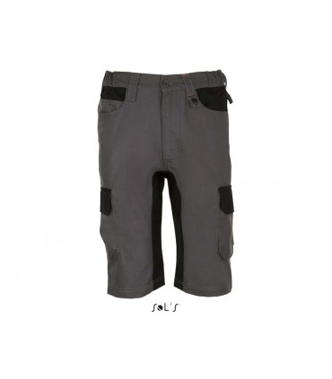 BERMUDA WORKWEAR HOMME IMPULSE PRO - 01562