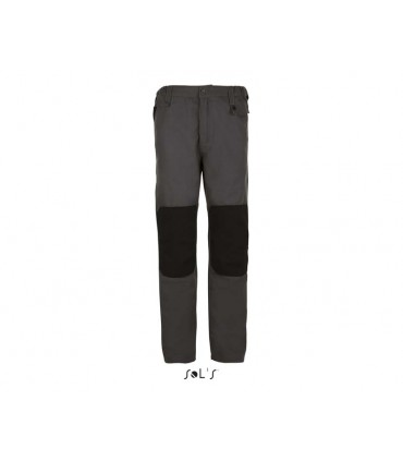 PANTALON BICOLORE WORKWEAR HOMME METAL PRO - 01560
