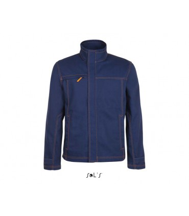 BLOUSON UNICOLORE WORKWEAR HOMME FORCE PRO - 01566