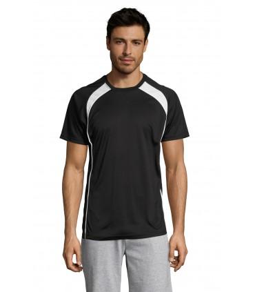 T-shirt homme manches courtes personnalisable