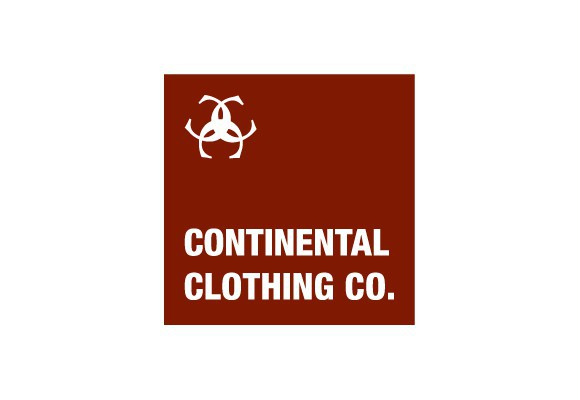 Continental Clothing .Co
